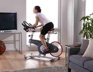 Какова средняя цена на велотренажеры для дома
