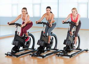 Каковы отзывы и результаты тех, кто использует велотренажер для похудения
