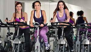 Каковы отзывы похудевших при помощи велотренажера
