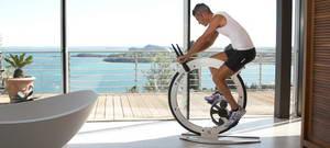 Какие существуют противопоказания к занятиям на велотренажере