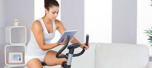 Как следует выполнять упражнения на велотренажере