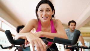 Какие мышцы работают при занятии на велотренажере
