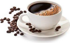 Всё о калорийности кофе и кофейных напитков