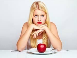 Как удержать вес после окончания диеты