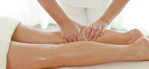 Где можно посмотреть видео с лимфодренажным массажем тела