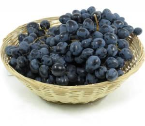 Подробный рецепт, как сделать из черного винограда вино в домашних условиях