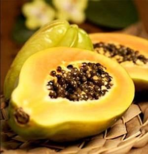 Полезные свойства и возможные противопоказания папайи