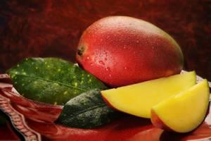 Польза, вред и описание фрукта манго