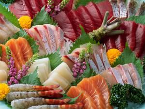 Польза и возможный вред рыбы и морепродуктов