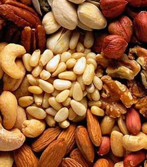 Польза и вред для организма человека различных видов орехов