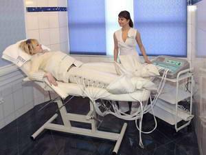 Аппараты для прессотерапии отзывы