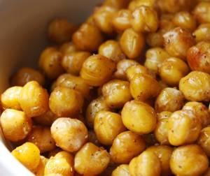 Рецепты блюд, которые можно приготовить из нута