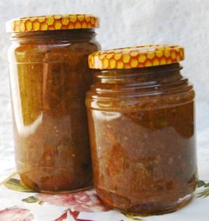 Рецепт вкусного варенья из фейхоа