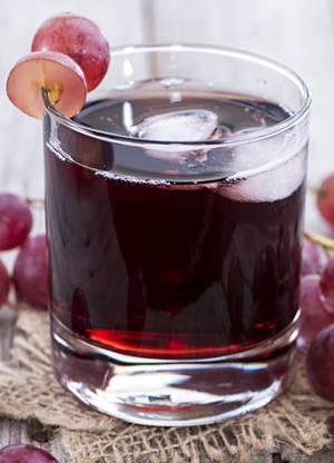 Рецепт приготовления сока в домашних условиях из винограда Изабелла