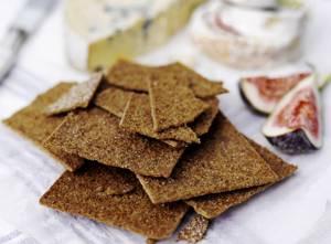 Сколько калорий в хлебцах и полезны ли они для похудения