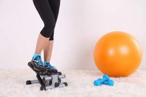 Предназначен ли тренажер степпер для формирования красивых ног