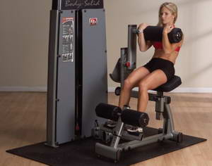 Какие тренажеры нужны для похудения