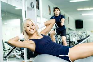 Какие тренажеры лучше всего подходят для похудения живота и боков