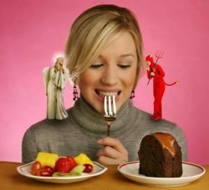 Чем мотивируют женщины бросание диеты