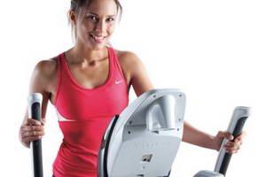 Какие мышцы работают во время тренаровки на эллиптическом тренажере