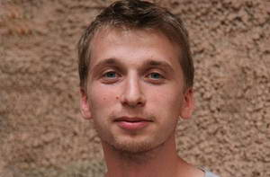 Вадим поухудел на 12 килограммов за 7 месяцев тренировок на эллиптическом тренажере