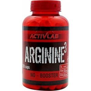 Аргинин - аминокислота, используемая организмом человека в качестве донатора азота и не только