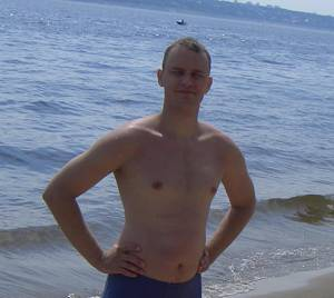 Вадим месяц принимал снеки Ночной перекус и похудел на 6 кг