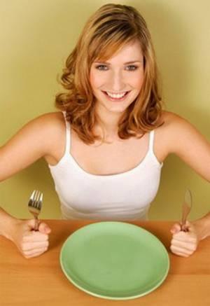 В каких случаях голодание полезно