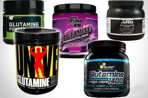 Какие существуют отзывы на глютамин