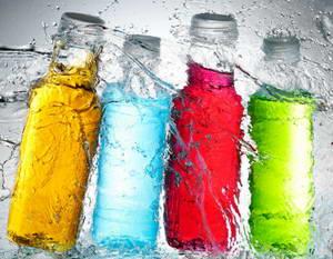 Что это такое - изотонический напиток и зачем он нужен