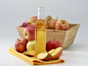 Как легко и просто сделать яблочный уксус в домашних условиях - доступный рецепт приготовления