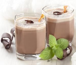 Как правильно сварить какао-порошок на молоке