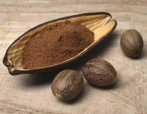Как применяется мускатный орех в кулинарии