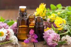 Как эфирные масла применяются от целлюлита и для похудения