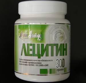 Лецитин для похудения - плюсы и минусы