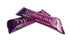 Отзывы и комментарии эксперта о батончике Турбослим для похудения