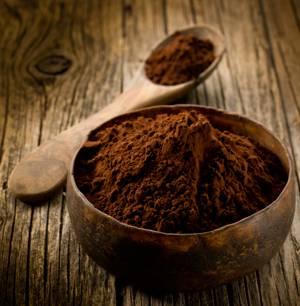 Полезные свойства и противопоказания какао-порошка