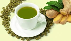 Польза и возможный вред зеленого кофе