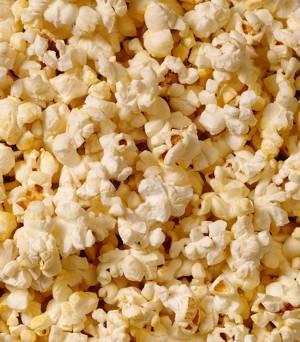 Калорийность попкорна виды польза и вред
