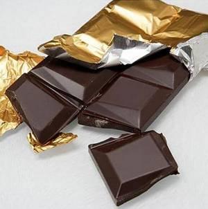 Польза и возможный вред черного горького шоколада