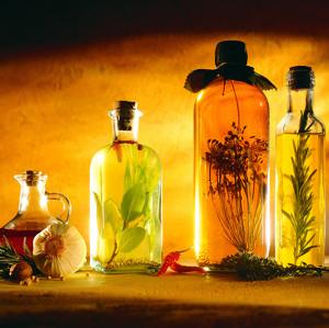 Популярные эфирные масла, их свойства и сферы применения в таблице