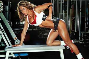Какой протеин лучше для быстрого набора мышечной массы