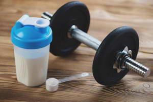 Является ли казеин быстрым протеином