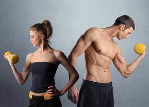 Зачем нужен протеин в спортивном питании