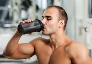 Как определить лучший протеин для набора мышечной массы