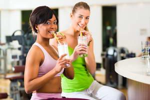 Как следует принимать протеин для похудения