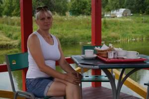Светлана принимала снеки Ночной перекус 2 месяца и не смогла добиться никаких результатов