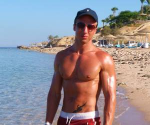 Сергей пил Кленбутерол 2 недели и смог потерять 2 кг
