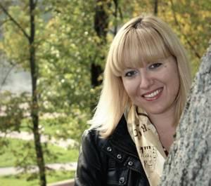 Станислава за месяц приема Полисорба смогла похудеть на 4 кг