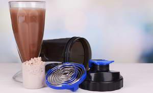Как следует принмать протеин для набора мышечной массы